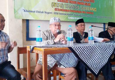 Pembekalan Kuliah Kerja Nyata (KKN) Tahun 2019