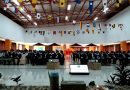 Latihan Kepemimpinan Manajemen Mahasiswa STAI Yamisa Tahun 2020
